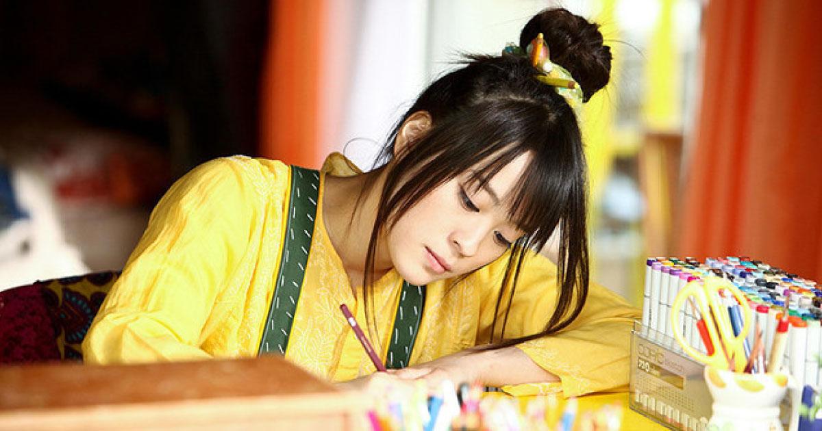 映画「上京ものがたり」は夢を追って都会に出る人におすすめの映画
