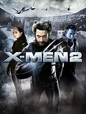 『X-MEN2』を観る