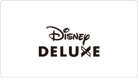 Disney DELUXEで観る